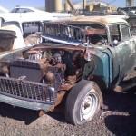 1955 Chevrolet 210 Delray (55CHpc02A)