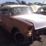 1955 Chevrolet 210 Delray (55CH3444C)