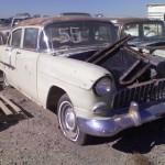 1955 Chevrolet 210 Delray (55CH0717C)