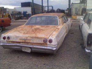 1965 Chevrolet Impala (65CH7246A)