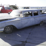 1960 Chevrolet Impala (60CH2105D)