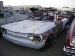1961 Chevrolet Corvair (61CH1177C)