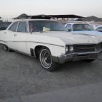 1967 Buick Wildcat (67BUnvNVD)