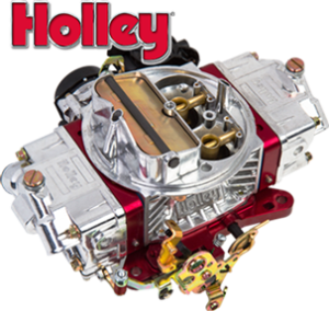 holley performance parts