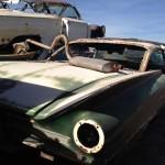 1960 Buick Electra 2drHT (#60BU7468D)
