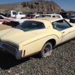 1973 Buick Riviera (73BU6844D)