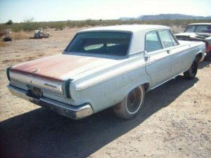 1965 Dodge Coronet (65DG4417D)