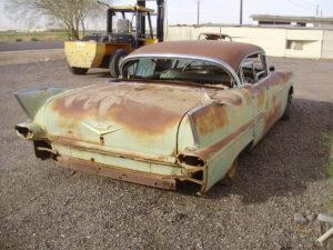 1958 Cadillac (58CA1263C)
