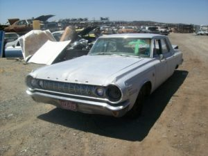 1964 Dodge Polara (64DO0750D)