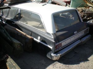 1966 Dodge Coronet (66DG2564D)