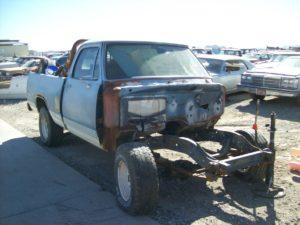 1975 Dodge-Truck 1/2T (75DT5684D)