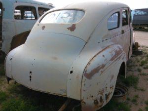 1940 Desoto Custom (40DO4806C)