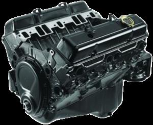 Chevy 350ci V8