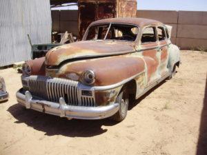 1948 Desoto Deluxe (489022C)