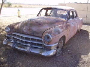 1949 Cadillac (49CA6219C)