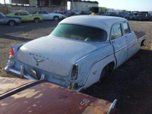 1955 Desoto Firedome (55DE4903C)
