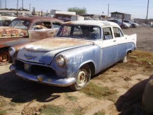 1956 Dodge Coronet (56DO8380C)