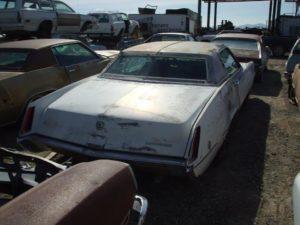 1968 Cadillac Eldorado (68CA3949D)