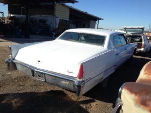 1969 Cadillac Sedan de Ville  (69CA1874D)