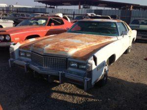 1975 Cadillac Eldorado (75CA2420D)