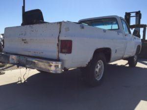 1978 Chevy Truck 3/4 Ton  (78CH2016D)