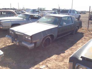 1980 Cadillac Eldorado (80CA5005C)