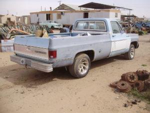 1973 Chevy-Truck 1/2T (73CT5855C)