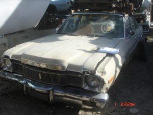 1976 Dodge Aspen (76DG0078D)