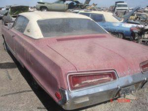 1967 Dodge Monaco (67DG8598D)