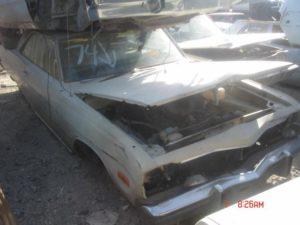 1974 Dodge Dart (74DG3997D)