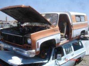 1973 Chevy-Truck Deluxe (732196D)