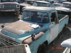 1959 Dodge-Truck (59DT3884C)