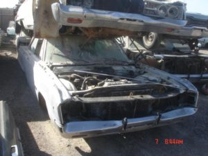 Gebruikte Dodge onderdelen