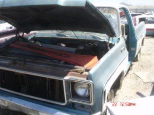 1973 Chevy-Truck C10 (734700D)
