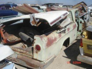 1963 Dodge-Truck  (#636463D)