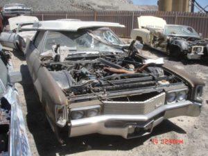 1969 Cadillac Eldorado (69CA5793D)