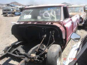 1967 Chevy-Truck C10 (673552D)