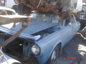 1965 Dodge Dart (65DG3911D)