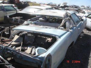 1976 Cadillac Eldorado (76CA2978D)