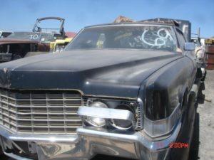 1969 Cadillac Coupe de Ville (69CA8552D)