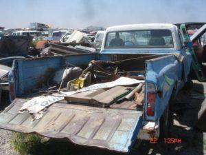 1968 Chevy-Truck C10 (684580D)