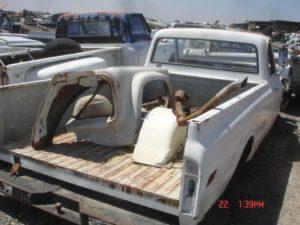1970 Chevy-Truck C10 (703635D)