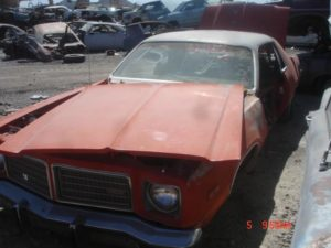 1975 Dodge Coronet (75DG4922D)