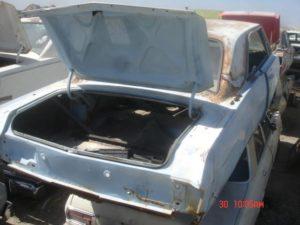 1972 Dodge Dart (72DG9439D)