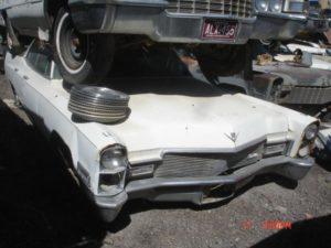 1968 Cadillac Sedan de Ville (68CANVNCD)