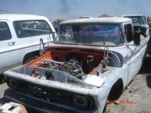 1962 Chevy-Truck C10 (626694D)