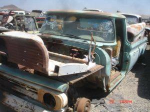 1962  Chevrolet Fleetside (627630D)
