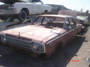 1965 Dodge 880 (65DG6018D)