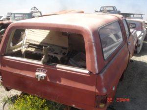 1976 Chevy-Truck Blazer (76CT7137D)