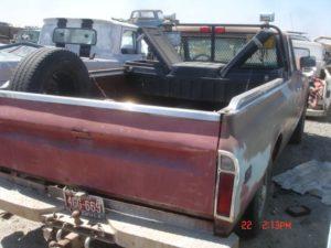 1969 Chevy-Truck (698532D)